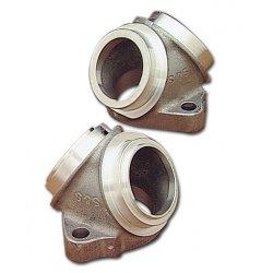 Intake Manifold, O-Ring Type Flange