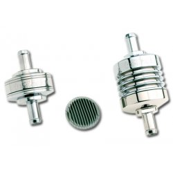 SUPER MINI FUEL FILTER 5/16 AN
