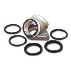 Manifold Adaptor O-Ring to Rubberband