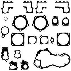 GASK.KIT-KNUCKLE 17028-36