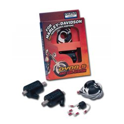 Dyna S Dual Fire Ignition Kit