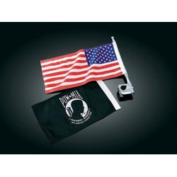 "3/4"" Vertical Flag Mount"